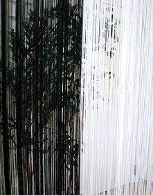 糸カーテン