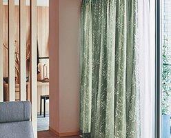 FT6171カーテン