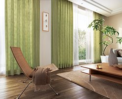 KSA60020カーテン