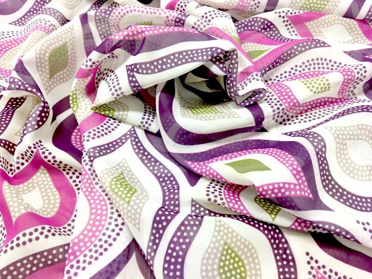 オリジナルプリントカーテン